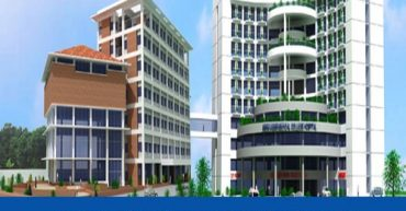 President Abdul Hamid Medical College