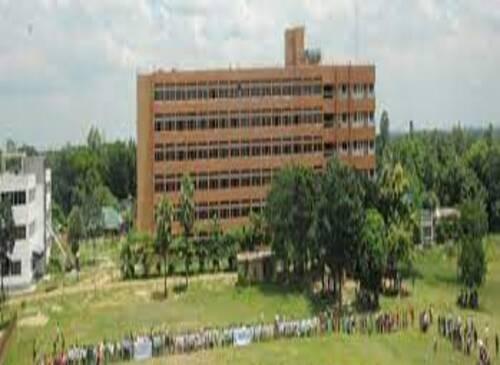 Shomaj Bhittik Medical College Bangladesh